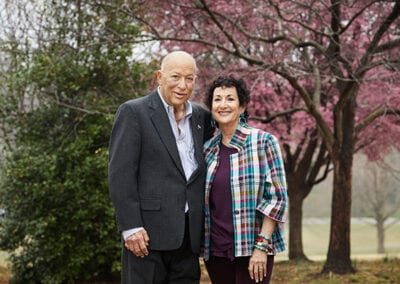 Harold Reconnects With His Sister