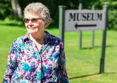 Annie Laura Sees Nova Scotia