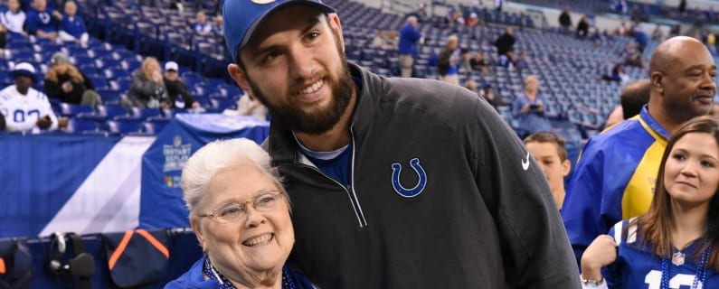Carolyn Sees The Colts
