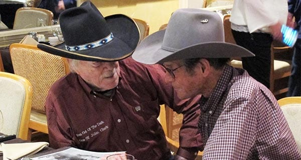 This Isn't David's First Rodeo; Jeremy Garver's Journey in Wrangling These Rodeo Guys